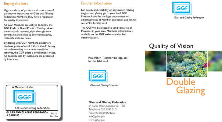 GGF Quality of Vision