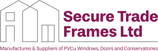Secure Trade Frames Ltd Logo