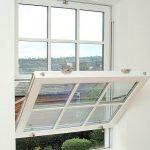 uPVC Vertical Sliding Sash Windows