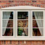 uPVC Flush Casement Windows
