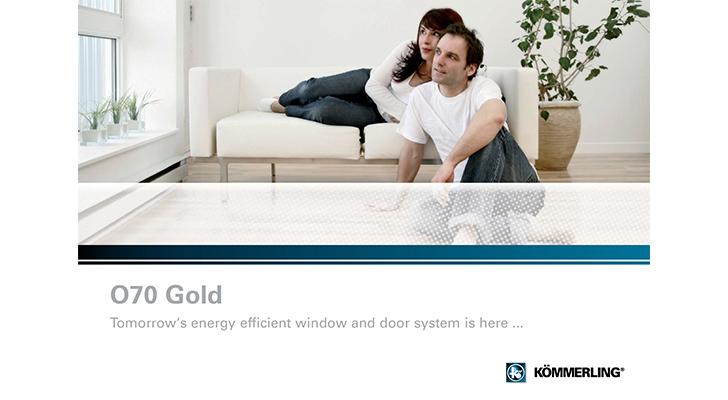 Kommerling-O70-Sculptured-Window-Brochure