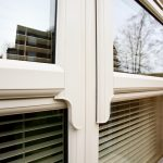 uPVC Sash Horn Windows
